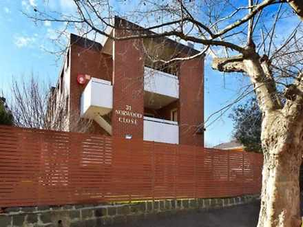 4/31 Norwood Street, Flemington 3031, VIC Apartment Photo