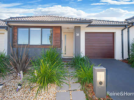 36 Showman Drive, Diggers Rest 3427, VIC House Photo