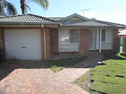 10 Naretha Lane, Green Valley 2168, NSW House Photo