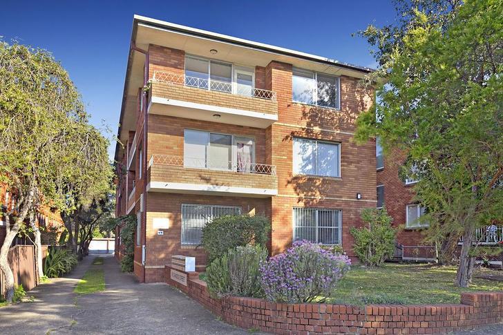 5/45 Chandos Street, Ashfield 2131, NSW Apartment Photo