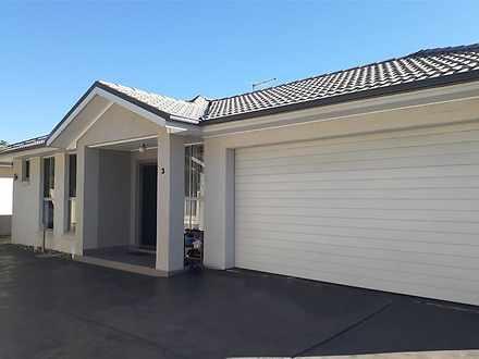 3/56 Tungarra Road, Girraween 2145, NSW Townhouse Photo