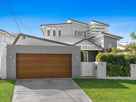 21 Ralston Street, Wilston 4051, QLD Townhouse Photo