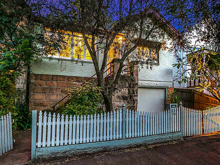 20 Railway Parade, Annandale 2038, NSW House Photo