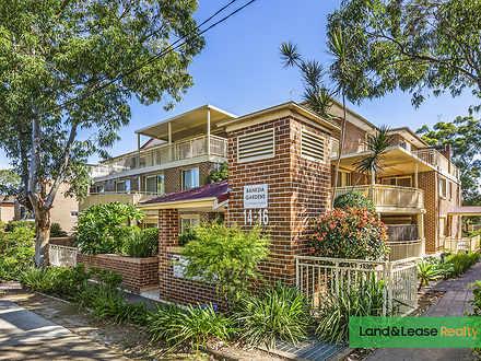 16/14-16 Weigand Avenue, Bankstown 2200, NSW Unit Photo