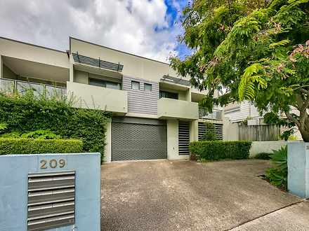 4/209 Vulture Street, South Brisbane 4101, QLD Unit Photo