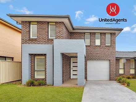 6 Thursday Place, Green Valley 2168, NSW House Photo