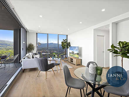 1604/3 Rawson Street, Wollongong 2500, NSW Apartment Photo