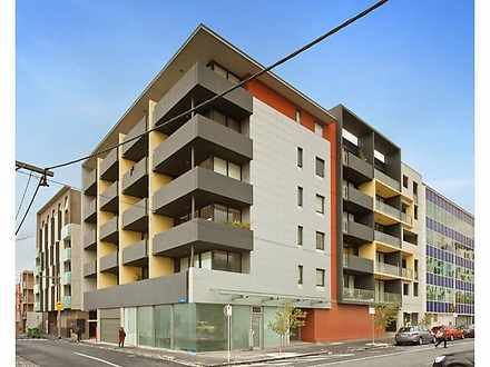 402/33 Wreckyn Street, North Melbourne 3051, VIC Apartment Photo