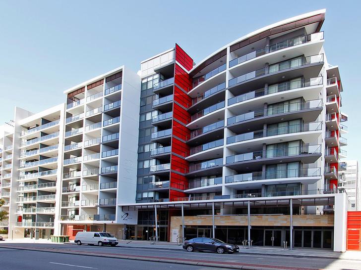 27/143 Adelaide Terrace, East Perth 6004, WA Apartment Photo