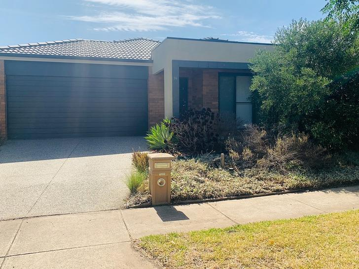 36 Hugo Drive, Point Cook 3030, VIC House Photo