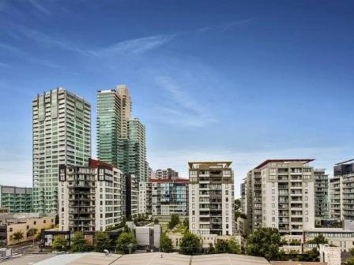 612/65 Coventry Street, Southbank 3006, VIC Apartment Photo
