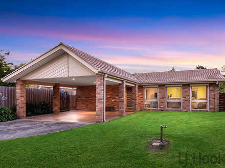 2 Ryan Court, Ferntree Gully 3156, VIC House Photo