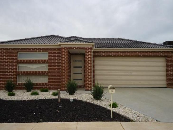6 Palace Road, Point Cook 3030, VIC House Photo
