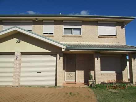57 Mclaughlin Circuit, Bradbury 2560, NSW House Photo