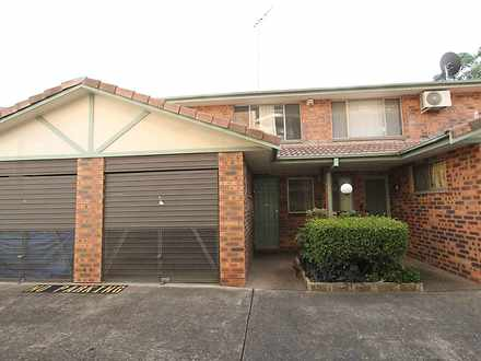 6/1 Riverpark Drive, Liverpool 2170, NSW Townhouse Photo