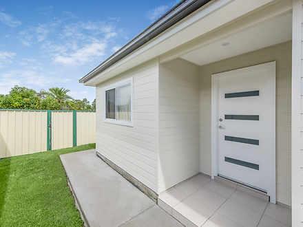 8A Warbler Close, Hinchinbrook 2168, NSW House Photo