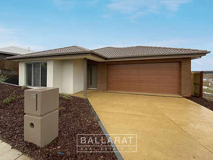 15 Pontiac Drive, Smythes Creek 3351, VIC House Photo