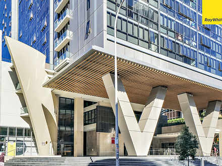 1025/45 Macquarie Street, Parramatta 2150, NSW Apartment Photo