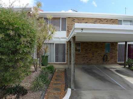 7/54 Monash Road, Loganlea 4131, QLD Townhouse Photo