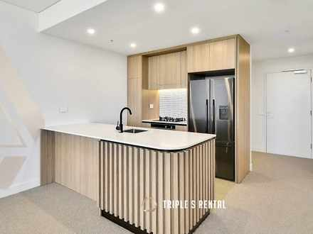LEVEL 6/6 Lapwing Street, Wentworth Point 2127, NSW Apartment Photo