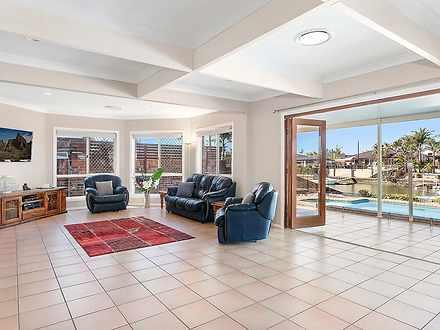 492 Oxley Drive, Runaway Bay 4216, QLD House Photo