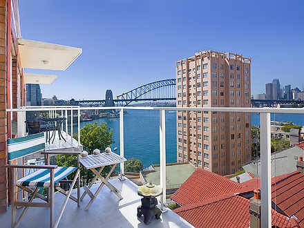54/17 East Crescent Street, Mcmahons Point 2060, NSW Unit Photo