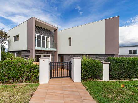 3 Moses Way, Winston Hills 2153, NSW House Photo