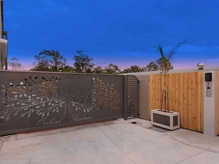 2/180 Old Northern Road, Everton Park 4053, QLD Townhouse Photo