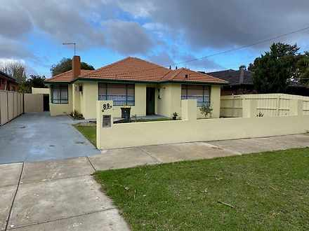 89 North Road, Avondale Heights 3034, VIC House Photo