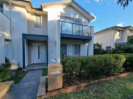 105 Feodore Drive, Elizabeth Hills 2171, NSW Duplex_semi Photo