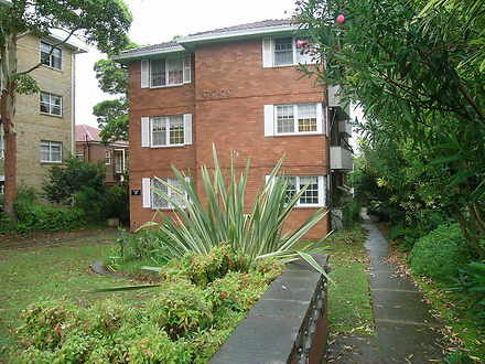 3/12 Julia Street, Ashfield 2131, NSW Unit Photo