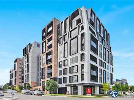 416/26A Lord Shefield Circuit, Penrith 2750, NSW Apartment Photo
