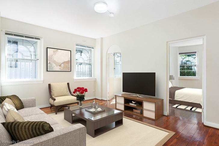 3/44 Bellevue Road, Bellevue Hill 2023, NSW Apartment Photo