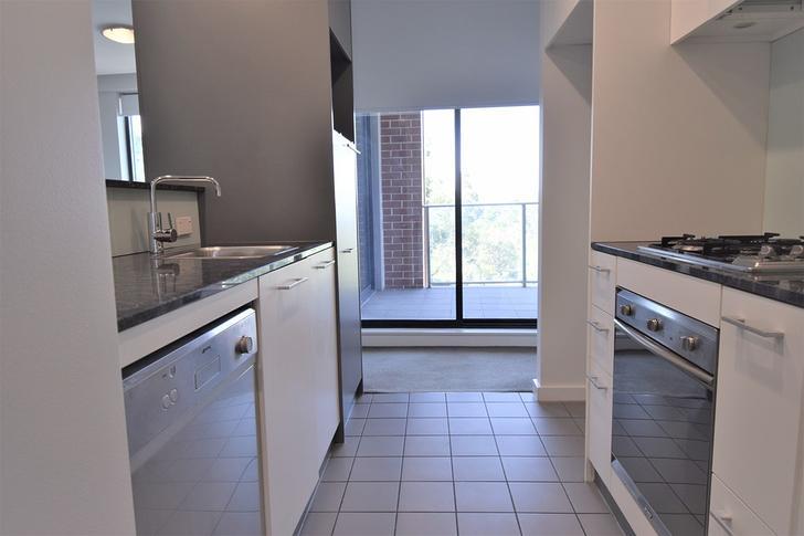 605/2 Brodie Spark Drive, Wolli Creek 2205, NSW Apartment Photo