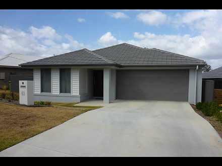 63 Taurus Circuit, Coomera 4209, QLD House Photo