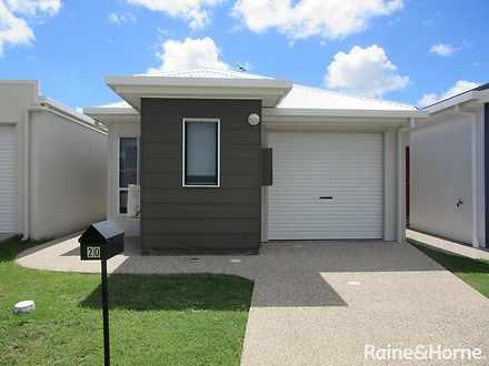 20 Maranark Avenue, Mount Pleasant 4740, QLD House Photo