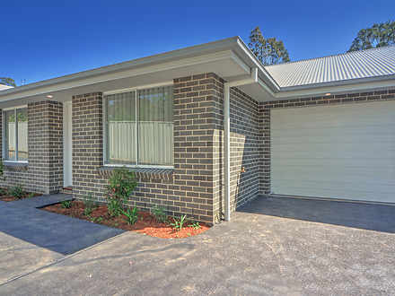 3/75 Albatross Road, West Nowra 2541, NSW Duplex_semi Photo