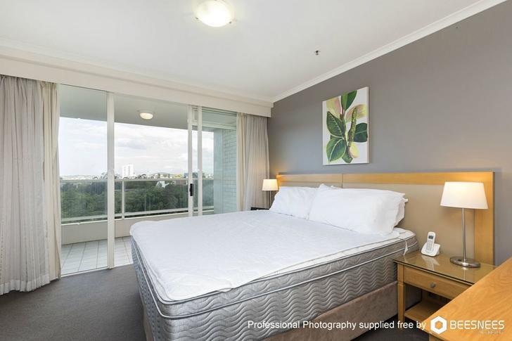 805/132 Alice Street, Brisbane City 4000, QLD Apartment Photo