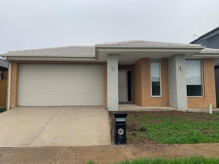 55 Bruckner Drive, Point Cook 3030, VIC House Photo