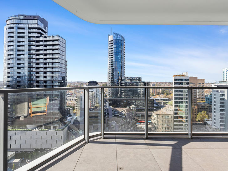 1704/42-48 Claremont Street, South Yarra 3141, VIC Apartment Photo