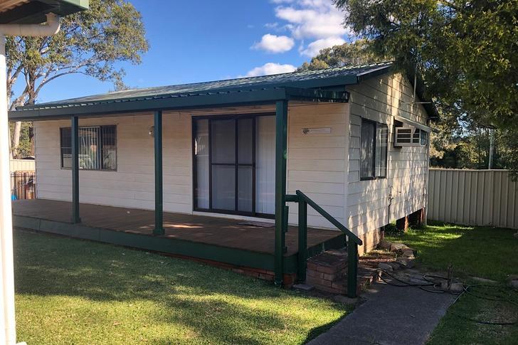 1/57 Rotorua Road, St Clair 2759, NSW Unit Photo