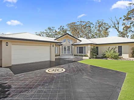 3 Saint Andrews Court, Middle Ridge 4350, QLD House Photo