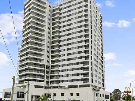 1101/5 Second Avenue, Blacktown 2148, NSW Apartment Photo