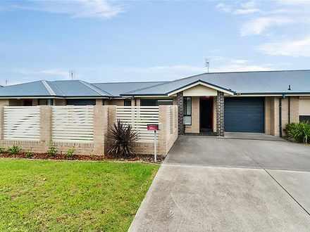 2/33 Broomfield Crescent, Singleton 2330, NSW Unit Photo