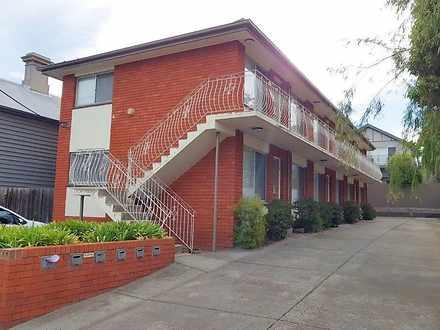 4/137 Princes Street, Flemington 3031, VIC Apartment Photo