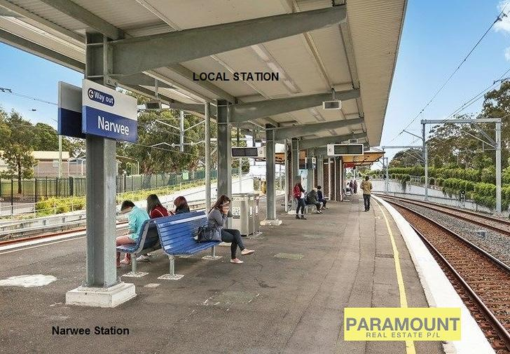 3/9 Graham Road, Narwee 2209, NSW Unit Photo