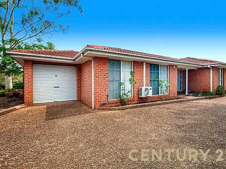 1/9 Rawson Road, Wentworthville 2145, NSW Villa Photo