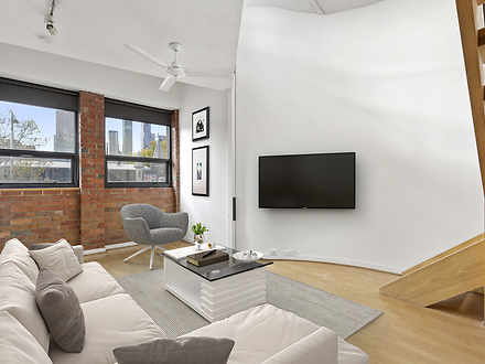 2/467 King Street, West Melbourne 3003, VIC Apartment Photo