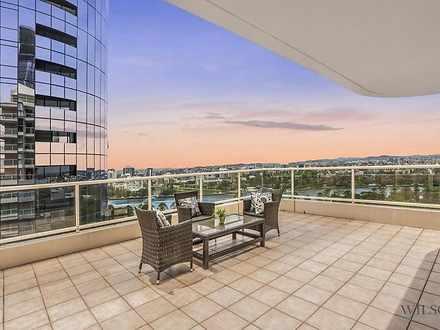 2101/132 Alice Street, Brisbane City 4000, QLD Apartment Photo