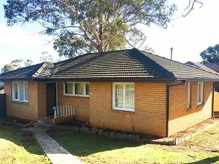 1 Busby Road, Busby 2168, NSW House Photo